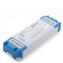 Driver Regulable 0-10V Plafón / Placa /Downlight LED 25W