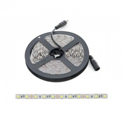 Tira LED 300 X SMD5050 12VDC