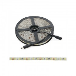Tira LED 300 X SMD5050 12VDC IP65