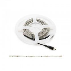 Tira LED 5 M 60 X SMD335 24W 12VDC IP65 Emisión Lateral