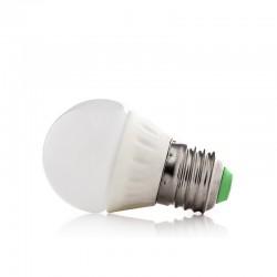 Bombilla de LEDs E27 3W