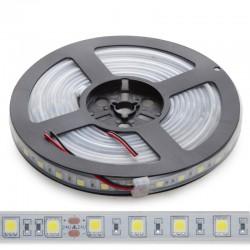 Tira LED 14,4W/M 72W 5M IP65 24V UR-UR360035B-CW