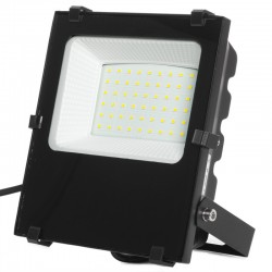 Proyector LED SMD 30W 130Lm/W IP65 IP65 50000H