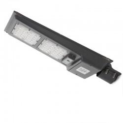 Farola LED Solar 40W 110Lm/W IP65