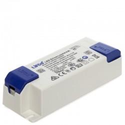 Foco de LEDS para Empotrar IP67 0,75W 75Lm 100-240VAC con Cable 0,5M Cabeza Color Blanco 50.000H