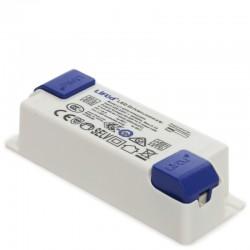 Controlador RGB IP67 12VDC 4A/Circuito Con Mando a Distancia IR