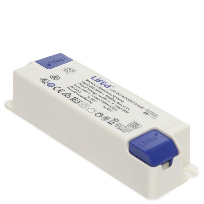 Bombilla de LEDs  E14 5W Dimable