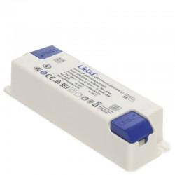 Luminaria de LEDs Estanca IP65 1200mm 40W 4000Lm 30.000H