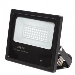 Lámpara Bombilla de LEDs 2835SMD E27 5W 410Lm 30.000H