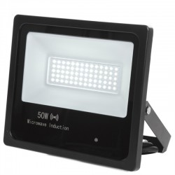 Lámpara Bombilla LEDs GU 5,3 MR16 4W 340Lm 30.000H