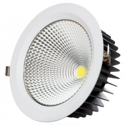 Downlight LED COB Point 60W 6000Lm 30000H