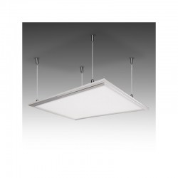 Panel LED Ecoline 300 x600X12Mm 22W 2100Lm 30.000H