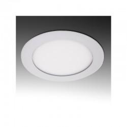 Placa de LEDs Circular Ecoline 120Mm 6W 400Lm 30.000H