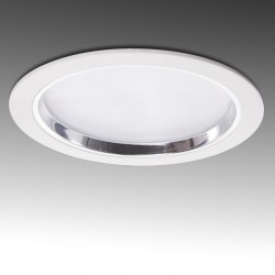 Foco Downlight  LED Ecoline 230Mm 30W 2400Lm 30.000H