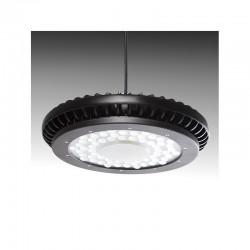 Campana LED UFO IP65 90º 200W 22000Lm 50.000H