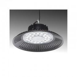 Campana LED UFO IP65 90º 100W 10000Lm 50.000H