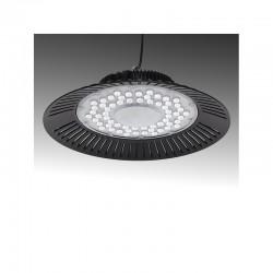 Campana LED UFO IP65 90º 200W 20000Lm 50.000H