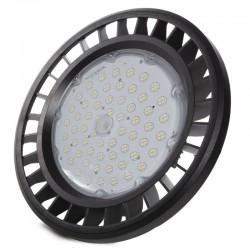 Tubo de LEDs 1200mm Cabeza Rotatoria 18W 1673Lm 30.000H con Funciones de Emergencia