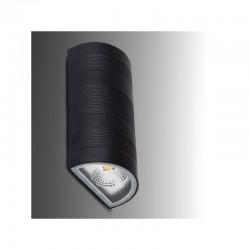 Aplique LED IP54 2X3W 600Lm 30.000H Lily