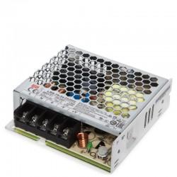 Transformador LED Meanwell 75W 230VAC/24VDC IP20