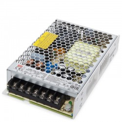 Transformador LED Meanwell 150W 230VAC/12VDC IP20