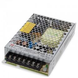 Transformador LED Meanwell 150W 230VAC/24VDC IP20