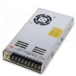 Transformador LED Meanwell 350W 230VAC/12VDC IP20