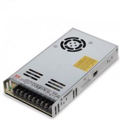 Transformador LED Meanwell 350W 230VAC/24VDC IP20