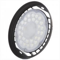 Campana LED UFO DOB 100W 100Lm/W IP65 30.000H