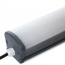 Equipo Estanco LED SlimLine 60W 4800Lm IP65 30000H