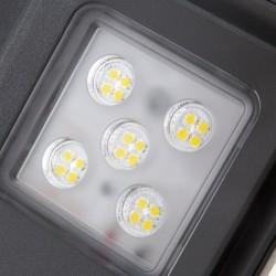 Proyector LED  20W 100Lm/W IP66 IK08 [1177-FL -JL08 -20W-CW]