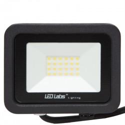 Foco Proyector LED IP65 20W SLIM [LL-17-1021-01-W]
