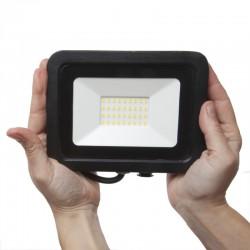Foco Proyector LED IP65 30W SLIM [LL-17-1031-01-W]