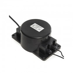 Transformador LED 100W 230VAC/12VAC Sumergible IP68