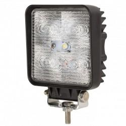 Foco LED 15W 9-33VDC IP68 Automóviles Y Náutica