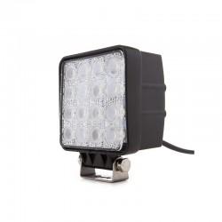 Foco LED 48W 9-33VDC IP68 Automóviles Y Náutica