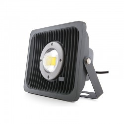 Foco Proyector LED IP65 Ángulo Reducido 50W 4000Lm 30.000H