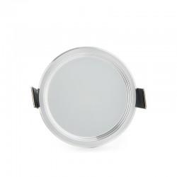 Foco Downlight  LED Ø76Mm 3W 220-270Lm 30.000H