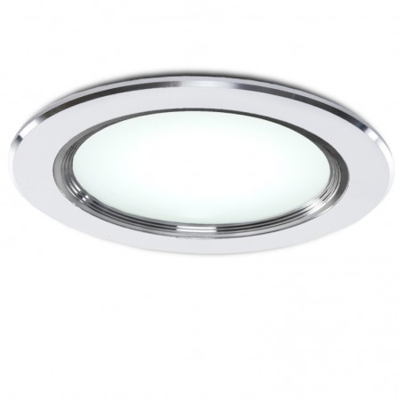 Foco Downlight  LED Ø145Mm 9W 720-800Lm 30.000H