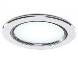 Foco Downlight  LED Ø145Mm 12W 1000-1100Lm 30.000H