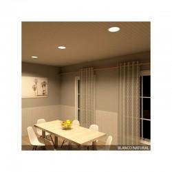 Foco Downlight  LED Circular 24W 2160Lm 30.000H Corte 184Mm HO-PCE-24W-190-CW