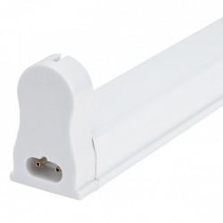 Luminaria Aluminio Eco 1 X Tubo LED T8 150Cm