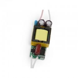Driver LED Integrar 10-18W 30-46V 280-300Ma