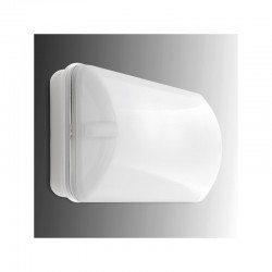 Alumbrado Emergencia LED 150Lm 1 Hora IP44 4.8V 0.8Ah