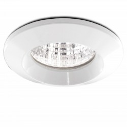 Luz Empotrable LED Ø36Mm 2W 30.000H Ayla Circular