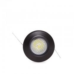 Luz Empotrable LED Ø36Mm 2W 30.000H Rosalie Circular