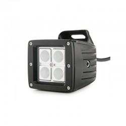 Foco LED 16W 9-33VDC IP67 Automóviles Y Náutica KD-WL-261-16W-CW