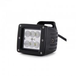 Foco LED 18W 9-33VDC IP67 Automóviles Y Náutica KD-WL-262-18W-CW