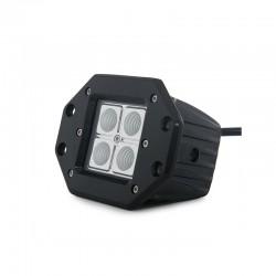 Foco LED 16W 9-33VDC IP67 Automóviles Y Náutica KD-WL-263-16W-CW