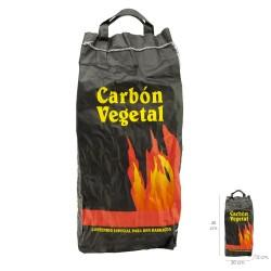Bolsa Carbon Vegetal    8 Litros